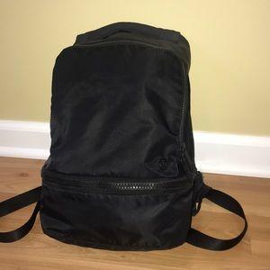 Lululemon City Adventurer Backpack Mini-Black